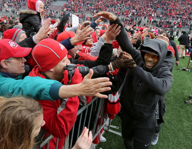Ohio State quarterback Braxton Miller's five options: What should he do?