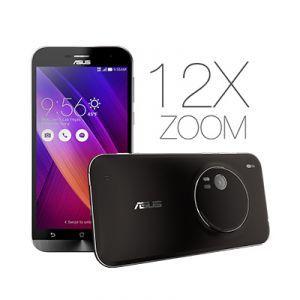 Asus Zenfone Zoom, Tampil Istimewa dengan Fitur Kamera Terbaik
