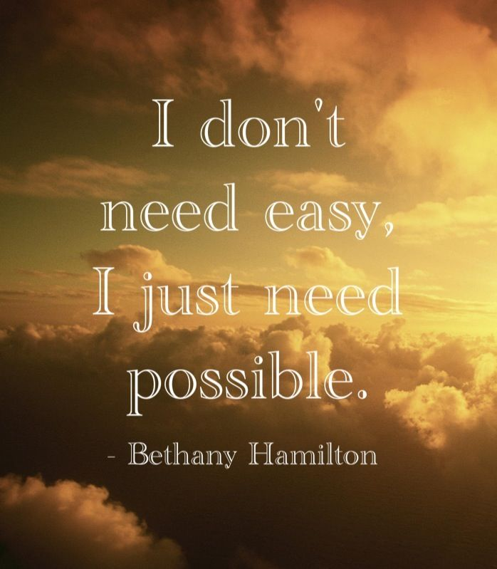 Bethany Hamilton Quotes: 45 Best Soul Surfer Images On Pinterest