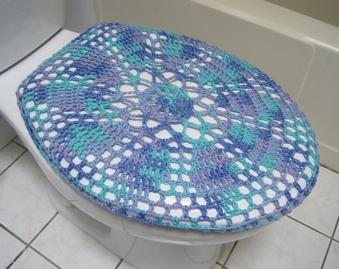 Toilet Seat Cover Tank Lid