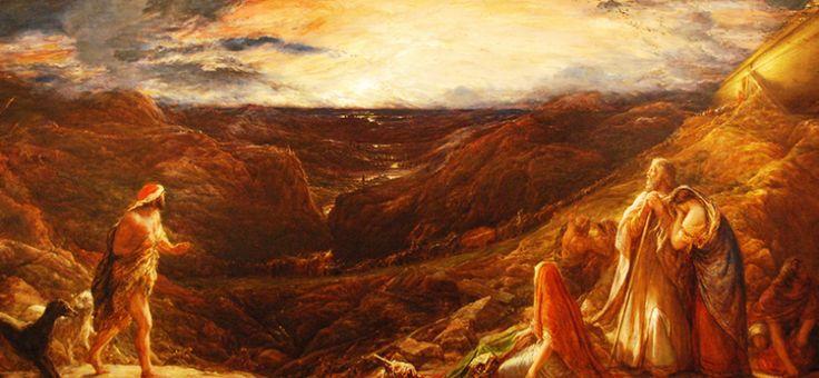 Kuran'da Hz. Nuh'un, Kavmine Karşı Tavrı