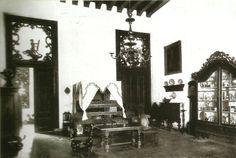 Inside TOKO MERAH Kali Besar BATAVIA 1901 (1)