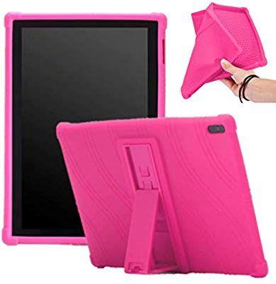 the best attitude eaab4 49d58 Amazon.com: Lenovo tab 4 10 Kids Case, [Kids Friendly] Light Weight ...