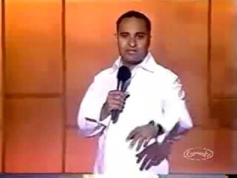 Russell Peters - Be a Man