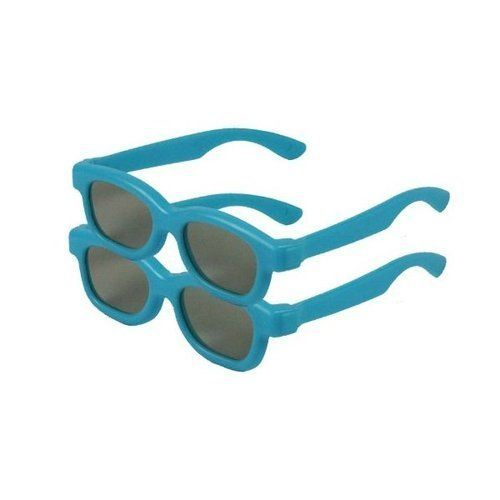 2 Pairs of Blue Childrens Passive 3D Glasses for Kids Universal for Passive Tvs Cinema and Projectors like ReadlD Toshiba LG Panasonic has been published to http://www.discounted-tv-video-accessories.co.uk/2-pairs-of-blue-childrens-passive-3d-glasses-for-kids-universal-for-passive-tvs-cinema-and-projectors-like-readld-toshiba-lg-panasonic/