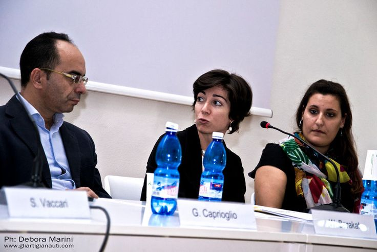MODA ETICA ON TOUR: 1° tappa, So critical so Fashion, Milano.   http://www.gliartigianauti.com/moda-etica-on-tour/i-tappa-so-critical/