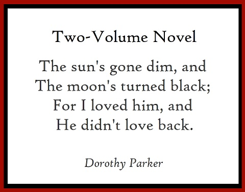 30 best Dorothy Parker images on Pinterest Words, Acid jazz and - dorothy parker resume