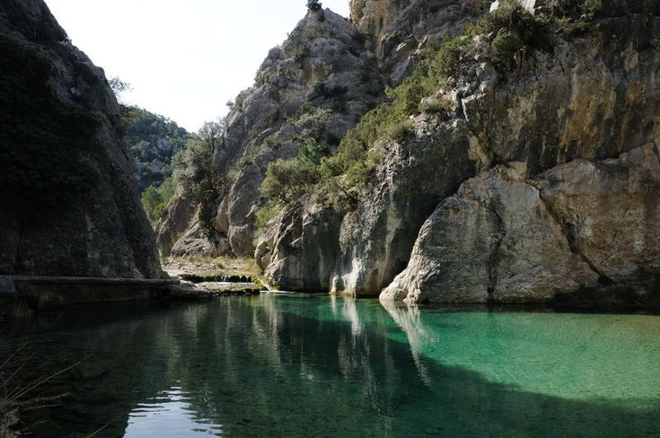 Beceite, Teruel