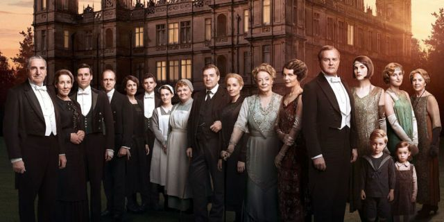 10 Costume Dramas to Fill the Downton Abbey-Sized Hole in Your Heart