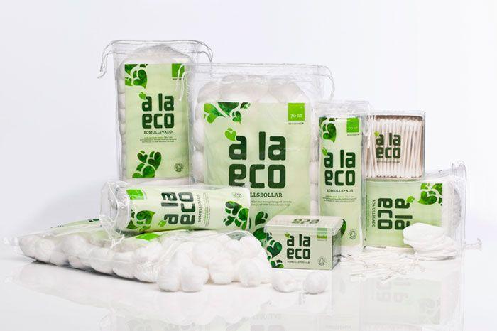 eco, eco, eco - even the name!