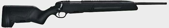 Steyr Arms Scout Rifle .308
