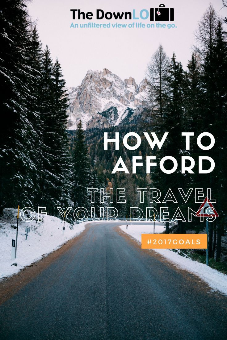Isn�t #travel expensive? How do you afford to travel so much? I get this question all the time. And the answer is that it doesn�t have to be. Here are some of my favorite tips and tricks for maximizing your budget so you can see more of the world and for