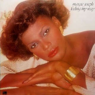 Världens bästa låt: Margie Joseph - Come on back to me lover