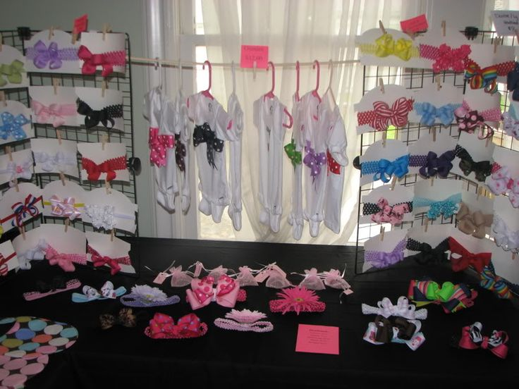 623 best craft booth ideas images on pinterest craft for Little hip boutique