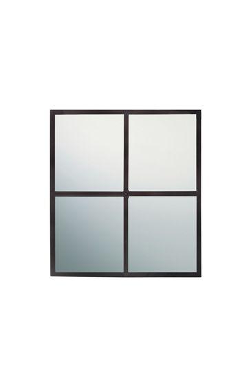 Square Window Mirror Treniq Mirrors. View thousands of luxury interior products on www.treniq.com