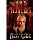 The Demon Hunters: Whisperings (Paperback)By Linda Welch