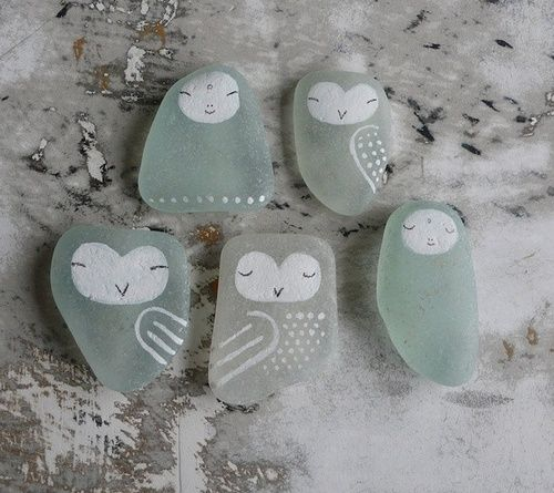25 best ideas about sea glass on pinterest sea glass for Things to make out of glass