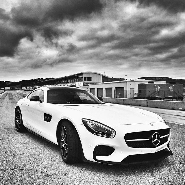Best Luxury Cars Mercedes Benz Amg: 17 Best Images About Mercedes-AMG GT On Pinterest