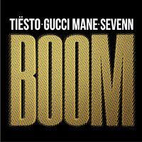 "RADIO   CORAZÓN  MUSICAL TV : TIËSTO, GUCCI MANE & SEVENN: ""BOOM"" [DANCE CLUB]"
