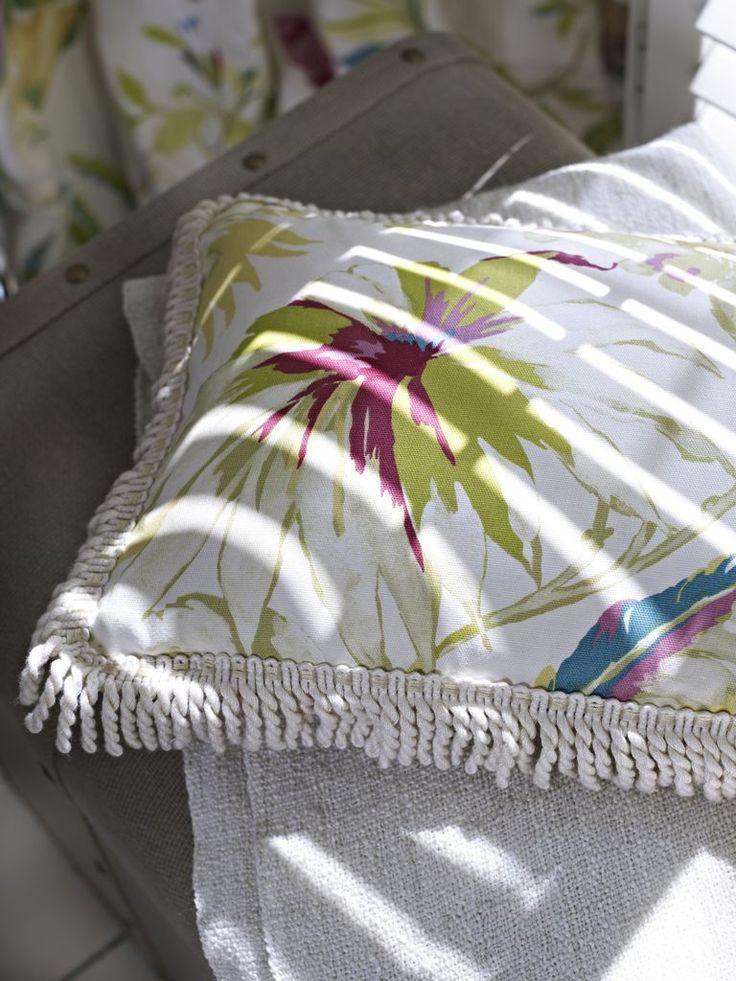 Prestigious Textiles Paradise autumn 2014
