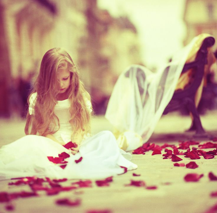 angel by Oleg Oprisco