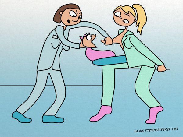 nursing help