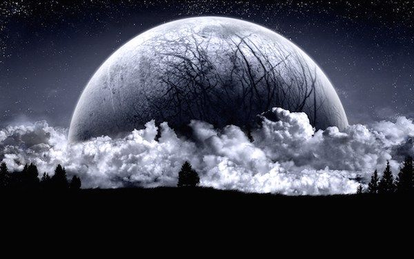 Intuitive Astrology: September Black Moon 2016