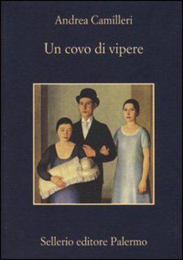 Un covo di vipere - Andrea Camilleri