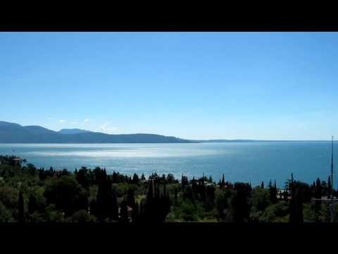 Il Vittoriale degli Italiani @LagoGardaPoint