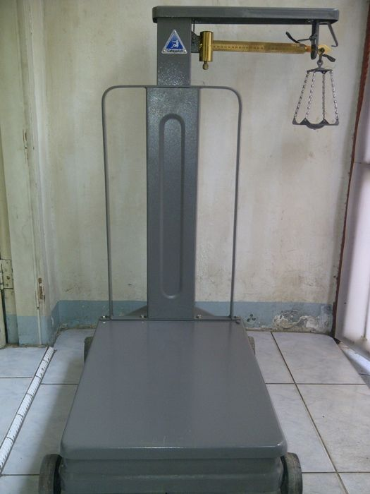 Harga Timbangan Duduk Cahaya Adil type Cb Kapasitas 150kg,300kg,500kg Platform 48cm x 62cm Harga.. . .