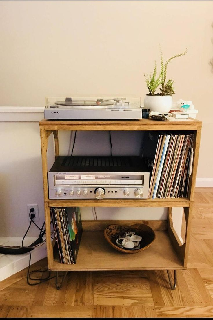 Double trouble the two and threerow vinyl storage shelf