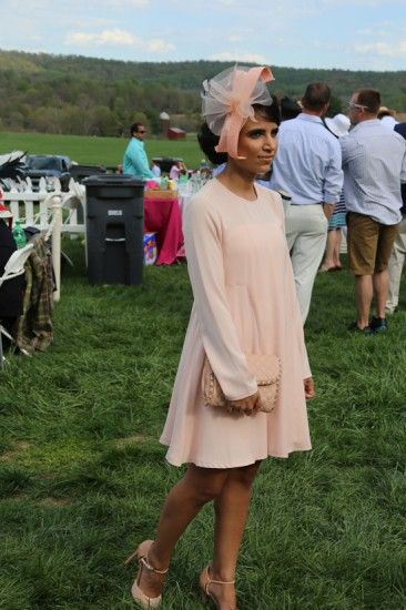 Inspiring looks from the Virginia Gold Cup 2014