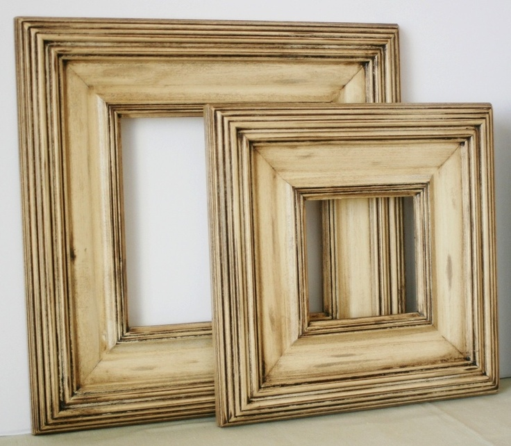 distressed frame color for chalkboard paint frame with thank you to guests - Distressed Frames