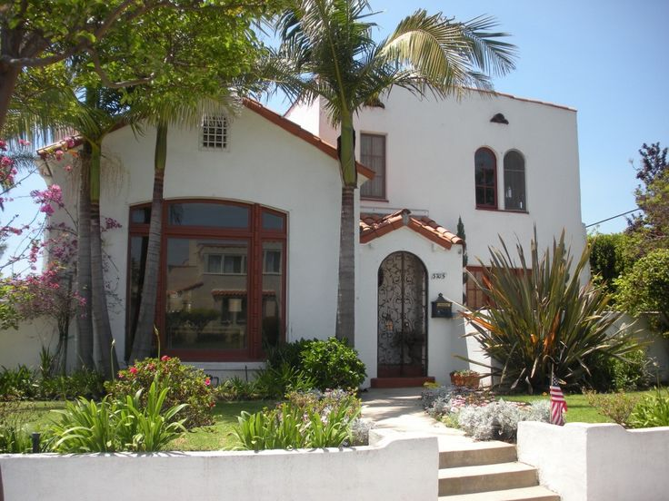 79 best spanish style home and few other styles images on for Small spanish style homes