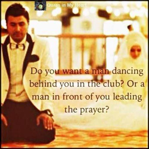 Islamic Marriage Quotes 23