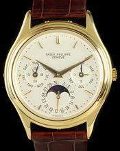 """Patek Philippe - """"3940 Perpetual"""""""