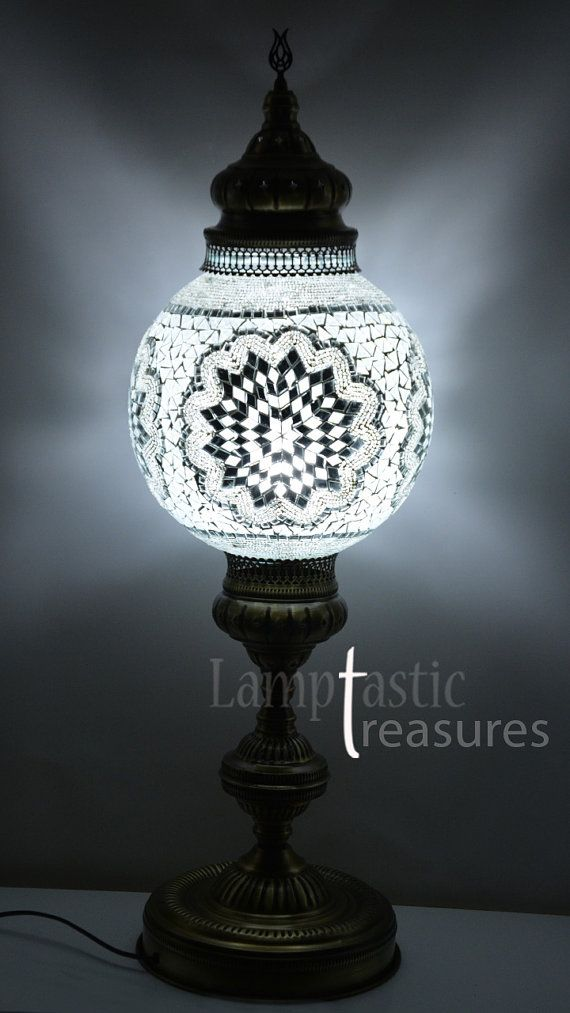 31 best Turkish Moroccan Floor Lamps images on Pinterest | Pendant ...