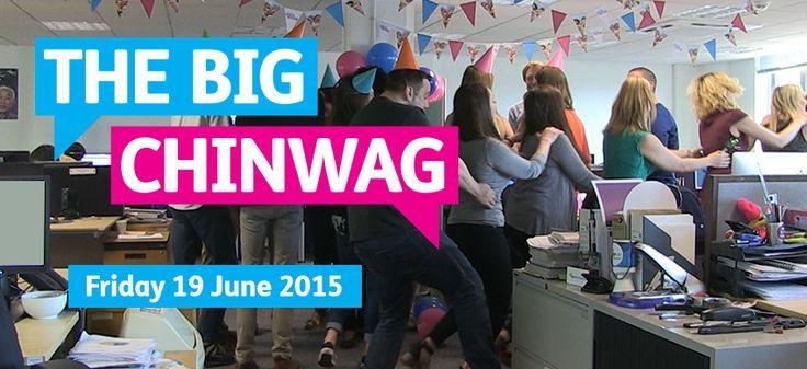 The Big Chinwag - 19th June 2015.
