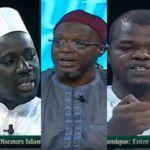Vidéo du jour du Samedi 24 Décembre 2016, Eutoub Islam du vendredi 23 déc, Thème: Discours islamique: Entre tolérance et Extrémisme.