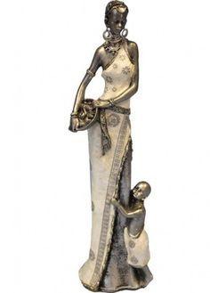 Afrikalı kadınlar heykeller - Buscar con Google