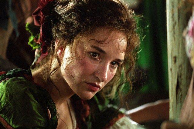 004 Nancy (Oliver Twist) Nancy dell'olio, Female characters