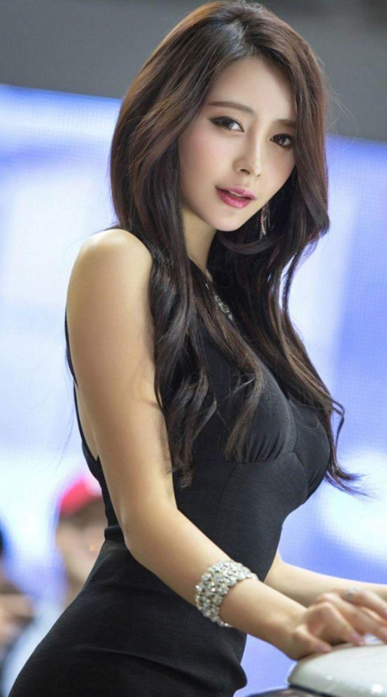 woman young hot Asian