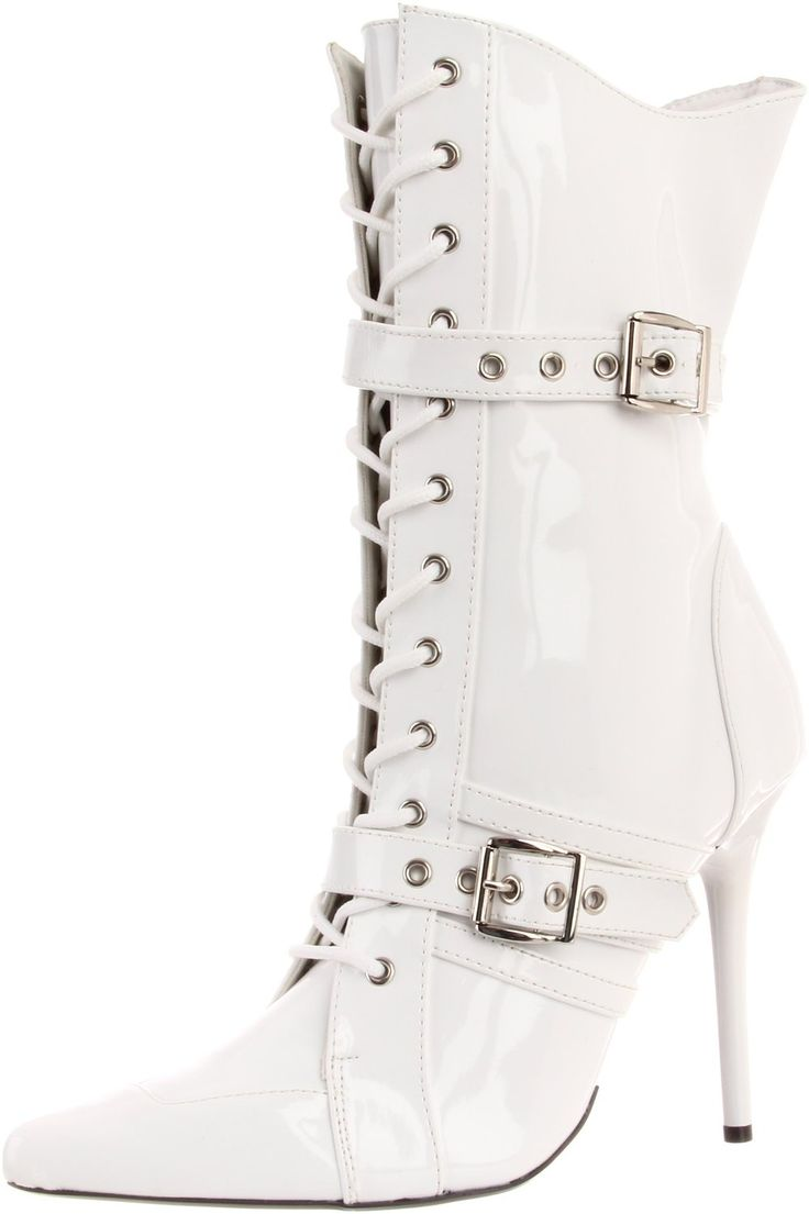Pleaser Women's Milan 1022/W Boot *** Insider's special review you can't miss. Read more  at Boots Shoes board