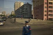 NYT Illuminating North Korea
