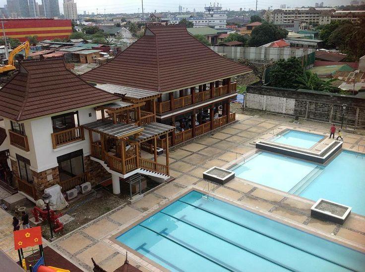 Bali Oasis Swimming Pools