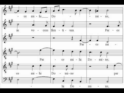 Lobo - Versa est in luctum - The Tallis Scholars