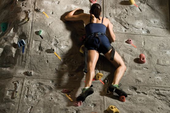 Best gyms and health clubs in New York City
