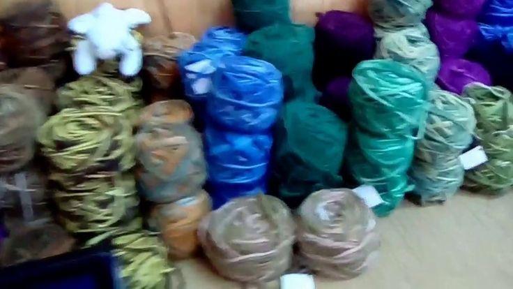 Telares y artesanías saavedra ruiz,productos textiles