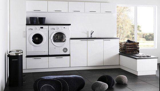 Laundryroom IKEA