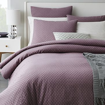 Colors Duvet Covers And Purple On Pinterest